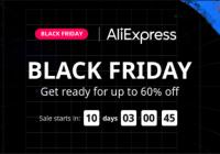 ALIEPRESS BLACK FRIDAY DEALS