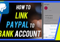 HOW TO CONNECT YOUR PAYPAL TO OUR BANK ACCOUNT