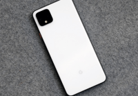 Google 's Pixel 4XL is $549 for Cyber Monday