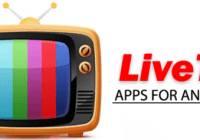 Best Free Android TV App Free Tv App - Free Movies, Tv Shows, Live TV