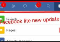 Download Facebook lite App Latest Version – Facebook Lite Update