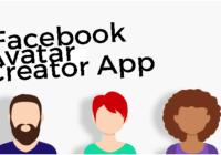 Facebook Avatar Link – Facebook Avatar Creator App | How to make a Facebook Avatar