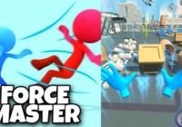 Force Master Mod APK 1.6.1 (No Ads) Download for Android
