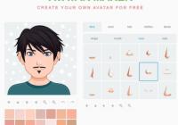 Create My Own Facebook Avatar – Facebook Latest Avatar 2020  Facebook Avatar Maker