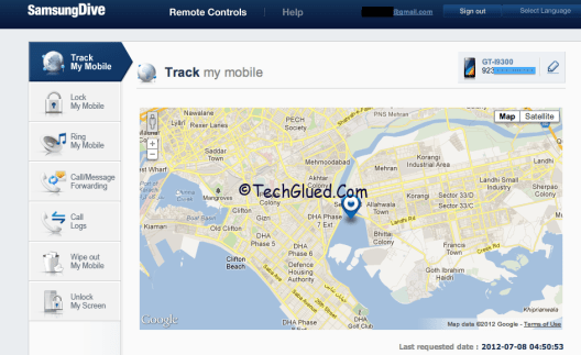 find-my-phone-s3-location