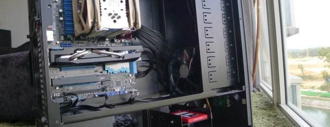 Goondu DIY: build a rocking Ivybridge desktop PC