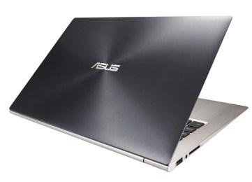 Asus Zenbook Touch-4