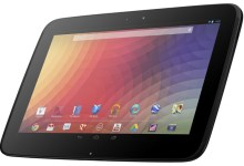 Samsung finally brings Nexus 10 to Singapore, sells 32GB version for S$668