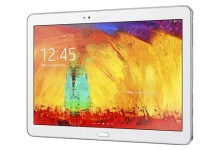 Four high-res Android tablets to check out
