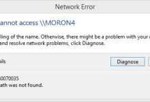 Can't browse workgroup computers in Windows 8.1? Solution here