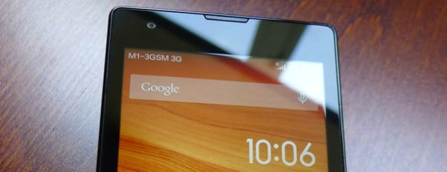 Goondu review: Xiaomi Redmi scores with low price, neat interface