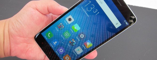 """Xiaomi brings Redmi Note 2 with """"flagship performance"""" to Singapore"""