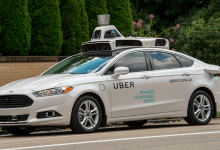 Self-driving cars show up the flip side of platform economy