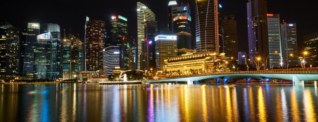 """Good news for Singapore startups as Southeast Asia """"Internet economy"""" valued at US$100 billion?"""