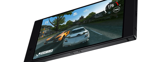 Out in Singapore on November 23, Razer Phone seeks to impress PC gamers