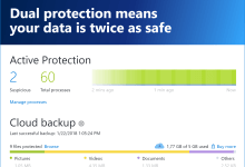 Acronis Ransomware Protection offers another free option to ward off dreaded menace