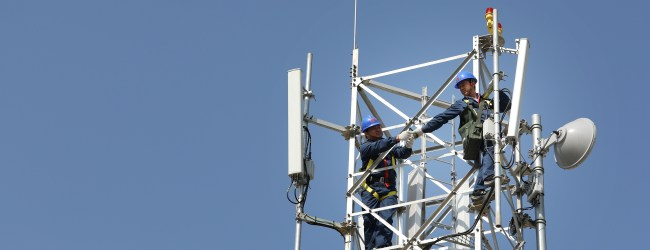 As telcos prepare for 5G, no more frantic search for a killer app
