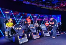 Is there a future for drone racing in Singapore?