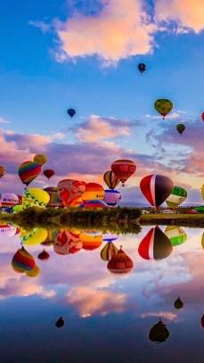 baloon wallpaper