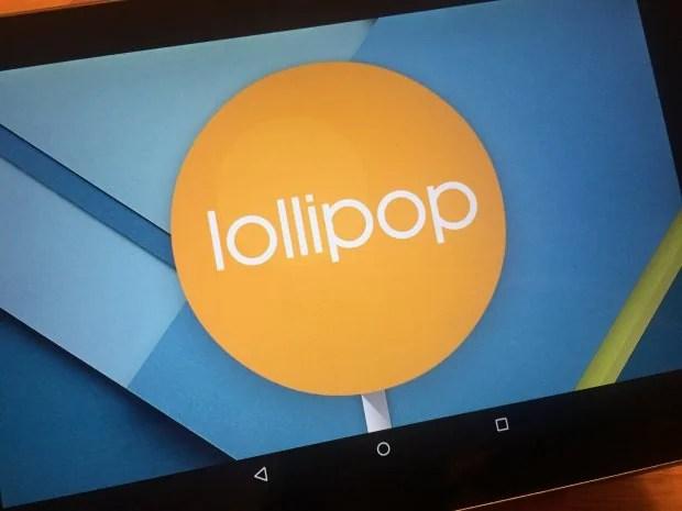 android 5.1.1 lollipop update