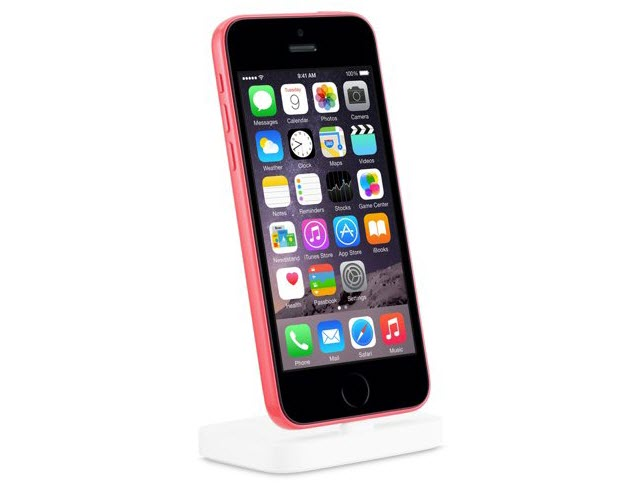 leaked image of iPhone 6C