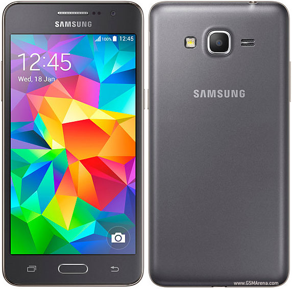 Galaxy Grand Prime from T mobile phones