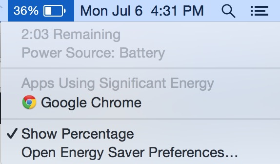 How to check if MacBook battery is dead