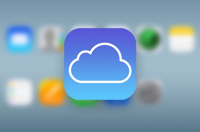 Free iCloud Subscription for one month for greek users