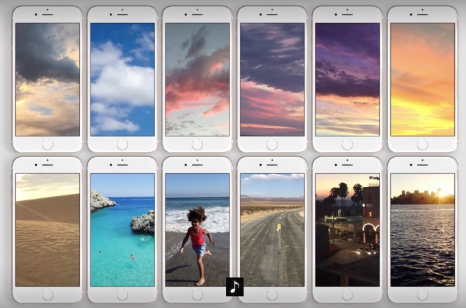 Apple Fall iPhone even 2015 will be held on 9 september