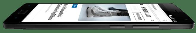 OnePlus 2 Design
