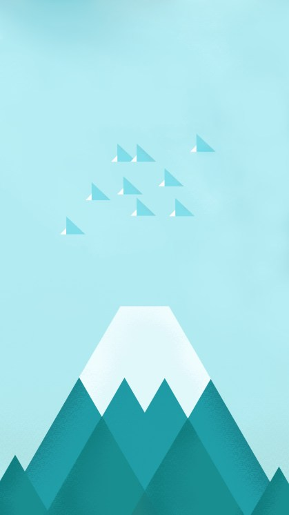everest OnePlus 2 Wallpapers