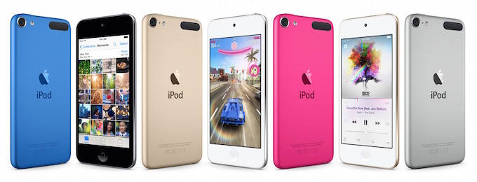 iPhone 6C technical specifications