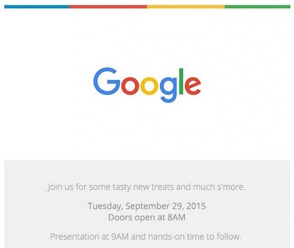 Huawei Nexus 6 and Galaxy Nexus 5 launch date