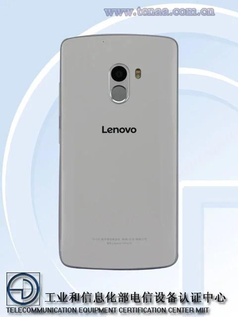 Lenovo K51c78 back