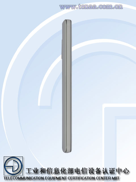 Lenovo K51c78 side