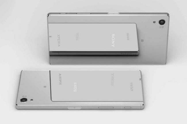 Xperia Z5 VS Z5 Compact VS Z5 Premium