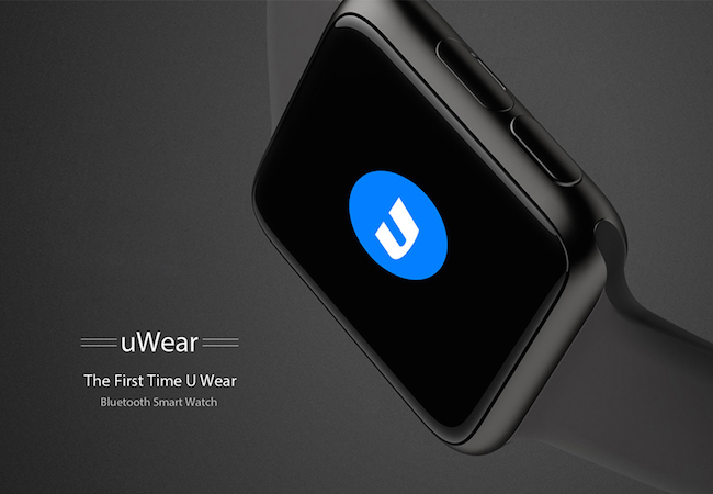 buy Ulefone uWear bluetooth smartwatch