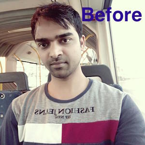 Remove background from photo without photoshop