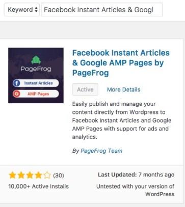 amp-page-customization