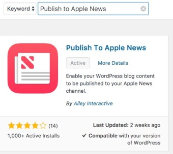 apple-news-plugin
