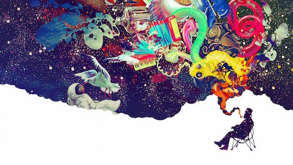 Creative abstract HD wallpaper