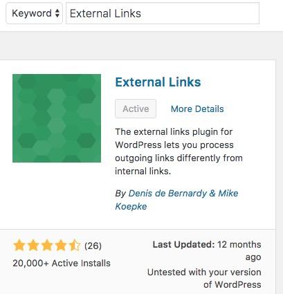 external-links-management