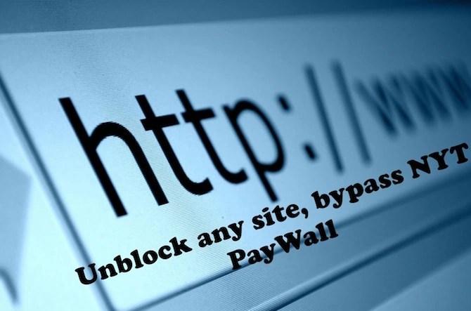 Secure web proxy server list