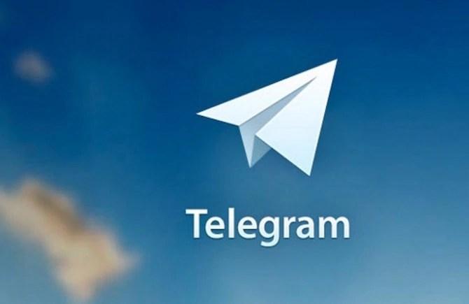 TeleGram Voice Message 2 and Secret chat 3