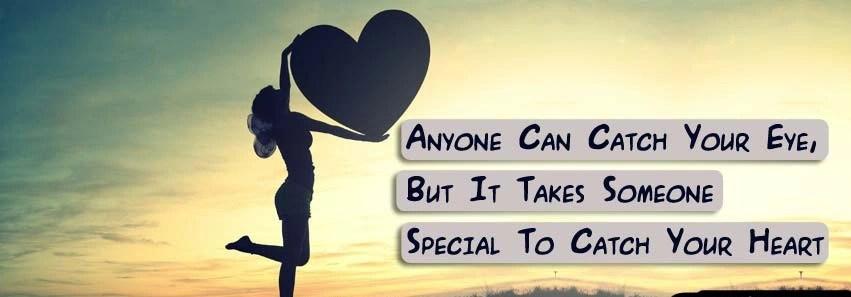 Anyone can