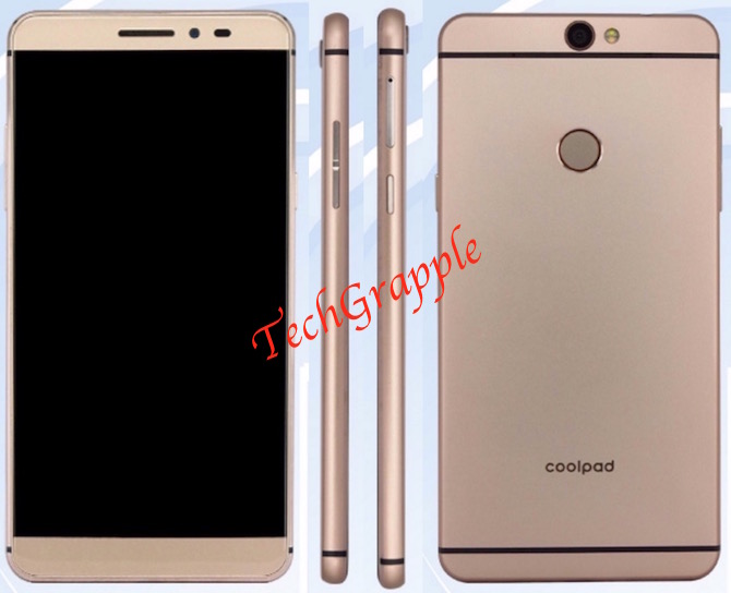 Coolpad A8-932, Y91-921 and 8718 exposure, 4GB RAM