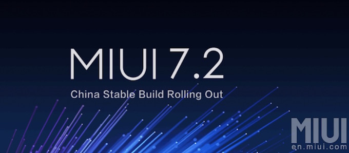 MiUI 7 China Stable ROM Mi Note