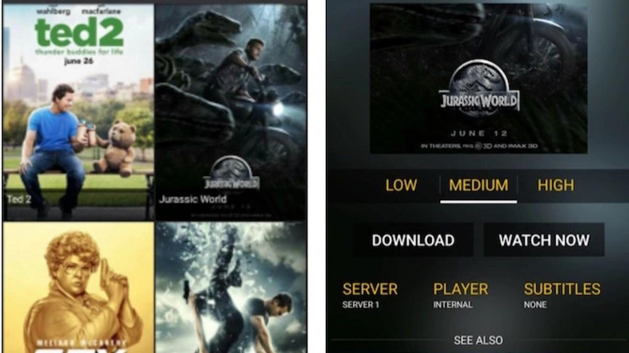 ShowBox, PlayBox, MovieBox, Cinemabox App: Android, PC