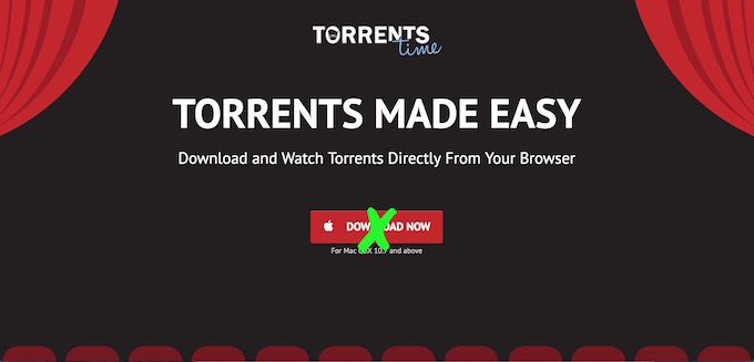 Uninstall Torrents Time