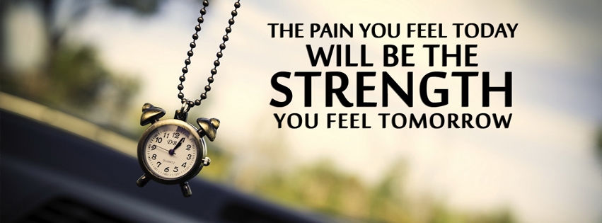 strength fb cover